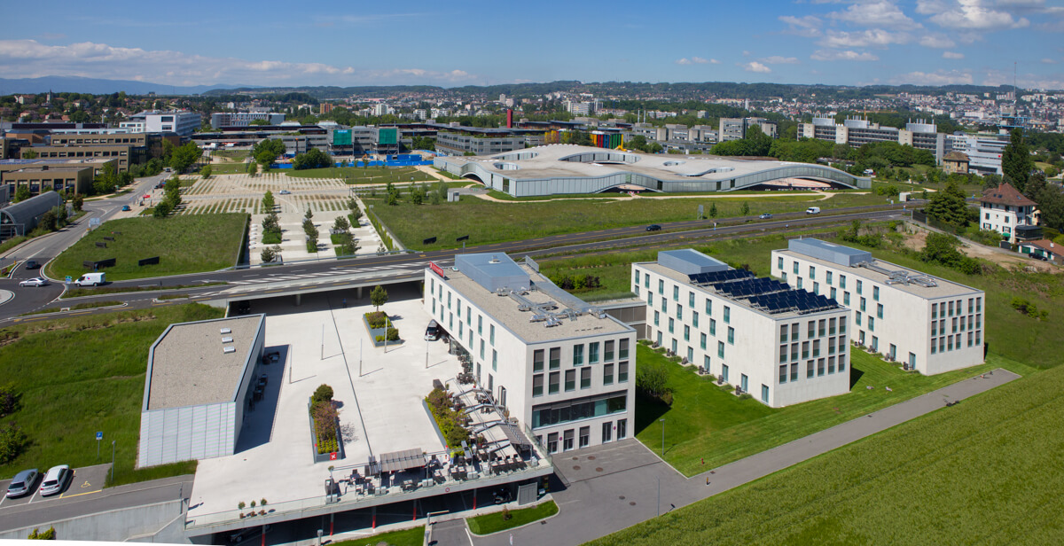 hotel-starling-epfl-prise-de-vue-aerienne-drone